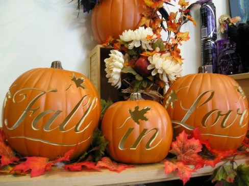 Magnificient Fall Wedding Centerpieces Ideas To Copy Asap 30