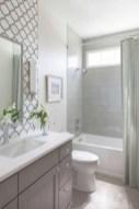 Marvelous Bathroom Design Ideas With Small Tubs 03