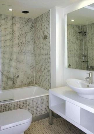 Marvelous Bathroom Design Ideas With Small Tubs 13