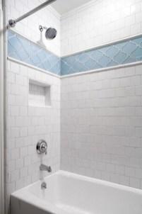 Marvelous Bathroom Design Ideas With Small Tubs 27