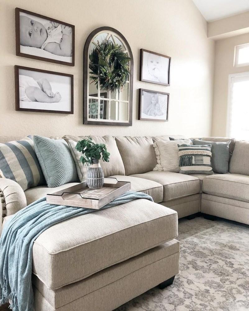 Unordinary Sofa Design Ideas For Living Room Design 23