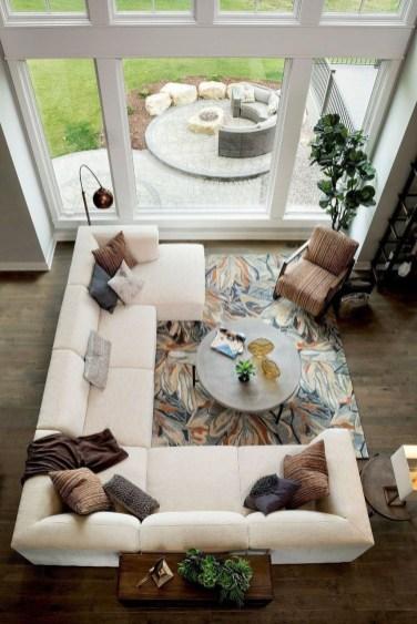 Unordinary Sofa Design Ideas For Living Room Design 28