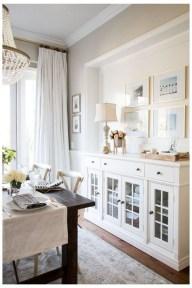 Unusual Traditional Dining Room Design Ideas That Looks Elegant 22