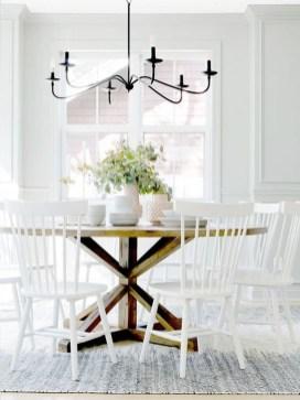 Unusual Traditional Dining Room Design Ideas That Looks Elegant 29
