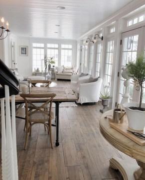 Unusual Traditional Dining Room Design Ideas That Looks Elegant 30