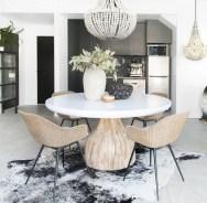 Unusual Traditional Dining Room Design Ideas That Looks Elegant 34