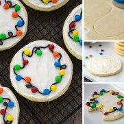Adorable Diy Christmas Lights Cookies Ideas For Your Décor That Looks Cool22