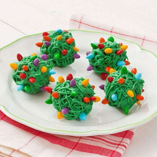 Adorable Diy Christmas Lights Cookies Ideas For Your Décor That Looks Cool30