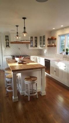 Adorable Kitchen Design Ideas That Looks Elegant17
