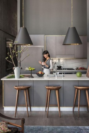 Adorable Kitchen Design Ideas That Looks Elegant25