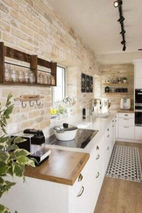 Adorable Kitchen Design Ideas That Looks Elegant26