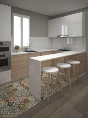 Adorable Kitchen Design Ideas That Looks Elegant36