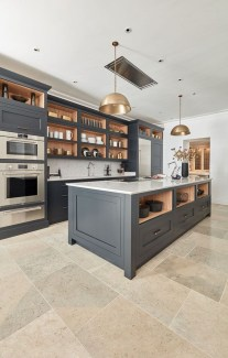 Adorable Kitchen Design Ideas That Looks Elegant38