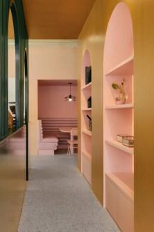 Amazing Home Interior Design Ideas With Resort Theme11