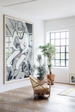 Amazing Home Interior Design Ideas With Resort Theme25