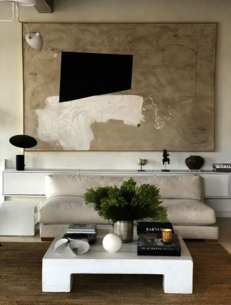 Amazing Home Interior Design Ideas With Resort Theme26