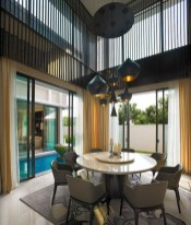 Amazing Home Interior Design Ideas With Resort Theme28