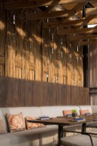 Amazing Home Interior Design Ideas With Resort Theme29