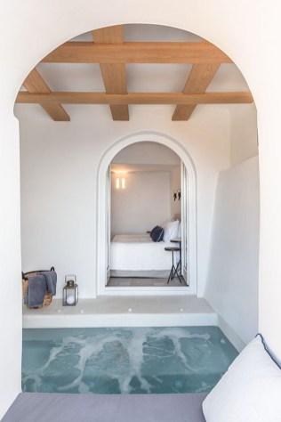Amazing Home Interior Design Ideas With Resort Theme38