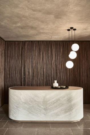 Amazing Home Interior Design Ideas With Resort Theme39