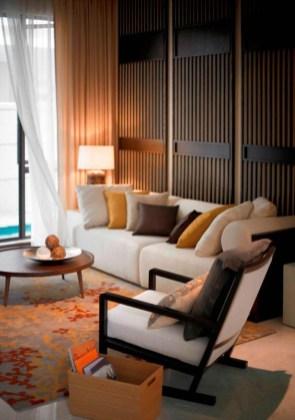 Amazing Home Interior Design Ideas With Resort Theme40