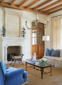Amazing Home Interior Design Ideas With Resort Theme44