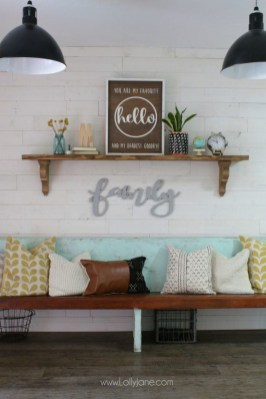 Awesome Diy Turnbuckle Shelf Ideas To Beautify Interior Decor08
