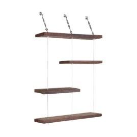 Awesome Diy Turnbuckle Shelf Ideas To Beautify Interior Decor18