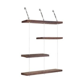 Awesome Diy Turnbuckle Shelf Ideas To Beautify Interior Decor18