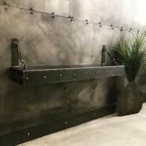 Awesome Diy Turnbuckle Shelf Ideas To Beautify Interior Decor37