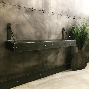 Awesome Diy Turnbuckle Shelf Ideas To Beautify Interior Decor37