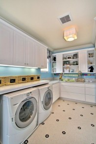 Awesome Laundry And Clothesline Design Ideas To Copy Right Now31
