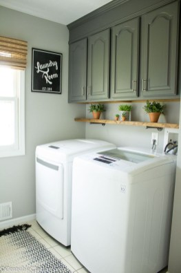 Awesome Laundry And Clothesline Design Ideas To Copy Right Now36