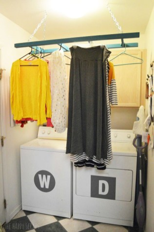 Awesome Laundry And Clothesline Design Ideas To Copy Right Now46
