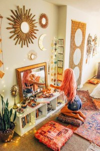 Best Witchy Apartment Bedroom Design To Try Asap04