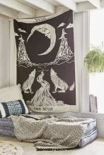 Best Witchy Apartment Bedroom Design To Try Asap14