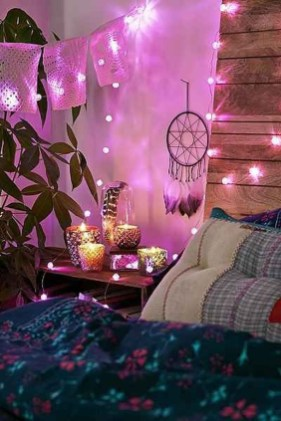 Best Witchy Apartment Bedroom Design To Try Asap27