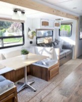 Brilliant Organize Ideas For First Rv Living Design To Try Asap22