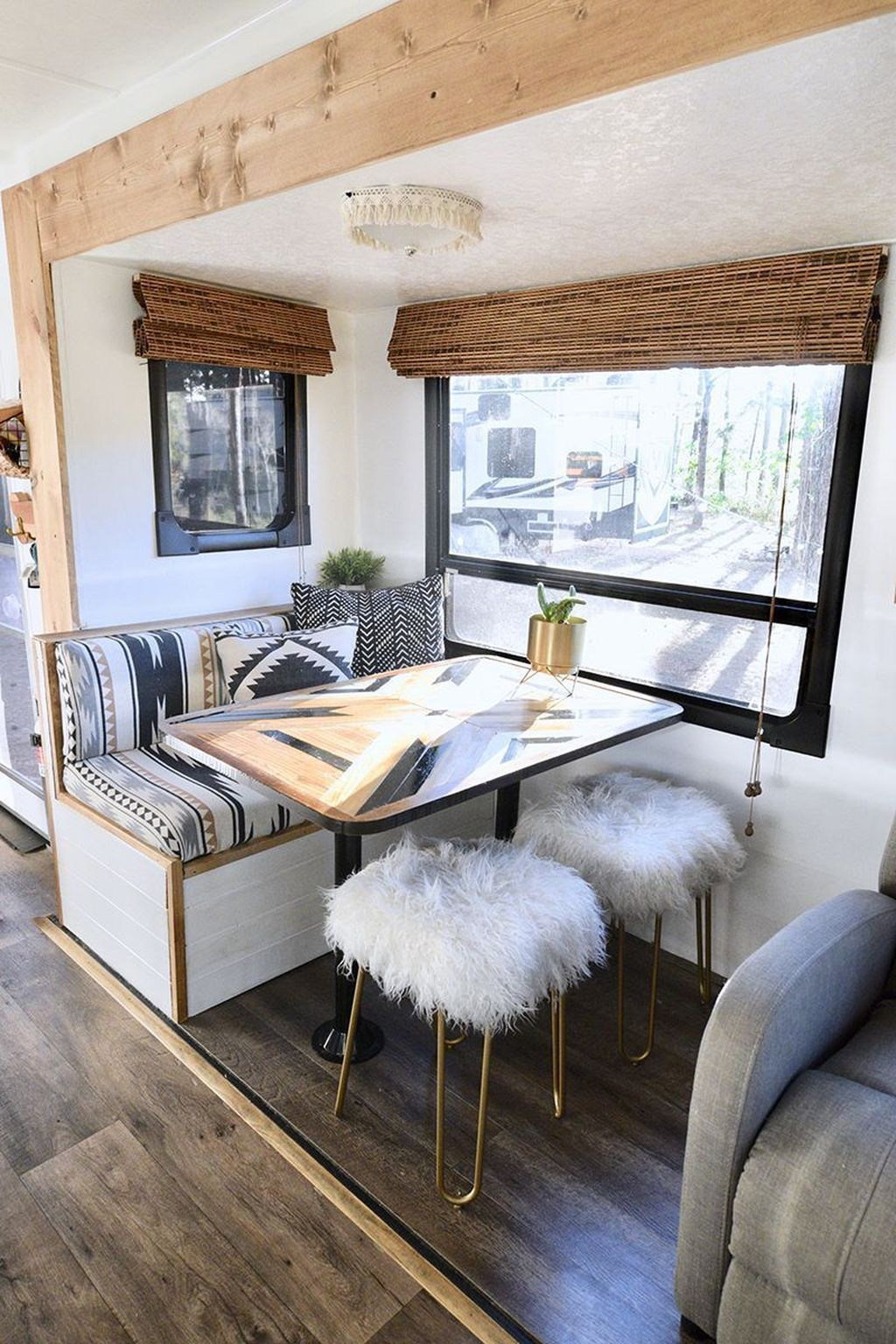 Brilliant Organize Ideas For First Rv Living Design To Try Asap26