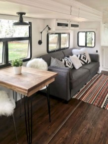 Brilliant Organize Ideas For First Rv Living Design To Try Asap31
