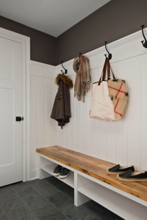 Delightful Mudroom Storage Design Ideas To Have Soon22