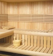 Excellent Palette Sauna Room Design Ideas For Winter Decoration To Try18