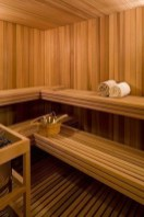 Excellent Palette Sauna Room Design Ideas For Winter Decoration To Try25
