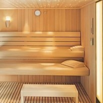 Excellent Palette Sauna Room Design Ideas For Winter Decoration To Try31