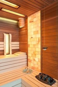 Excellent Palette Sauna Room Design Ideas For Winter Decoration To Try33