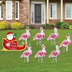 Spectacular Lawn Design Ideas For Christmas This Year To Try Soon10