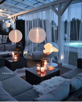 Stunning Home Patio Design Ideas To Try Today09