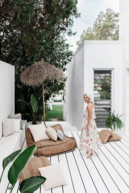 Stunning Home Patio Design Ideas To Try Today17