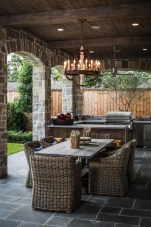 Stunning Home Patio Design Ideas To Try Today29