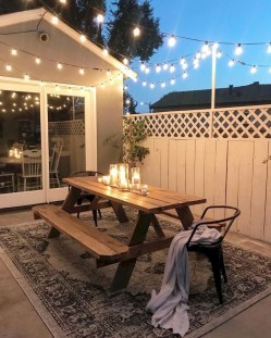 Stunning Home Patio Design Ideas To Try Today32
